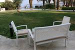 Ратанови евтини дивани за заведения