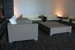 Ратанови качественни дивани за заведения