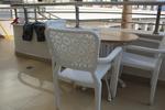 Качествени маси и столове ратан бежови