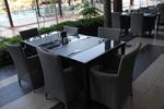ратанова здрава мебелировка с перфектно качество от изкуствени материали за открито и закрито