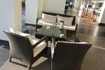 Вътрешна и външна мебел от изкуствен ратан със страхотно качество и издръжливост