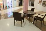 Богатство от изпълнения на мебел от евтин ратан или ракита