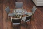 Ратанова евтина мебел за всяко едно пространство