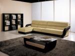 Позиционирането на ляв или десен ъгъл на мека мебел по