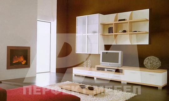 TV Секция