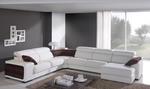 Мека мебел за холни помещения