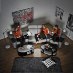 Home cinema Space