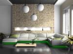 луксозен диван по поръчка 1679-2723