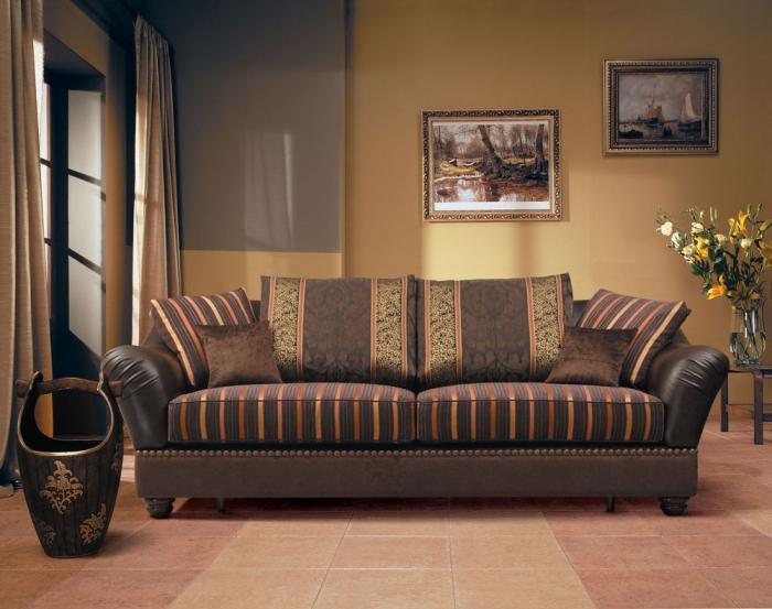 диван по поръчка 2098-2723