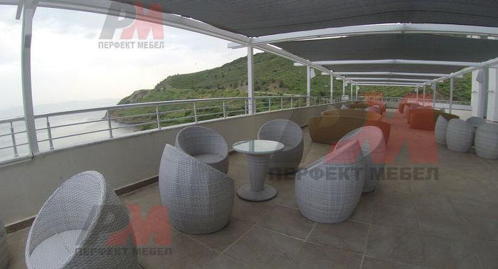 Евтини дивани от ратан