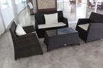 Качествени дивани от ратан