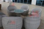 Евтини сепарета от ратан за заведения
