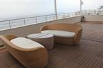 Стилни дивани от ратан