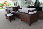 Мебели и дивани от ратан