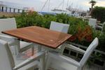 Модерни мебели от ратан