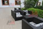 Цена на мебели от ратан