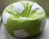 Стол с нестандартна форма на топка