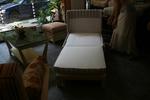 разтегателен фотьойл Карина