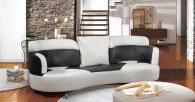 Модерен диван тройка 222/100/80см