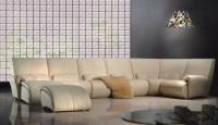 Дизайнерски диван двойка 91/102/90см