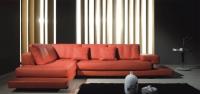 Дизайнерски диван тройка 225/102/76см