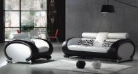 Стилен диван тройка 208/96/76см