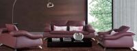 Стилен диван двойка 175/108/65-85см