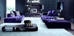 πολυτελή καναπέ καναπέδες