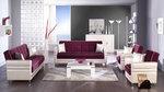 γωνία σχεδιαστής καναπές