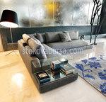 corner custom designer sofa