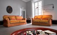 Италианска луксозна мека мебел