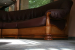 изработка на луксозна мека мебел