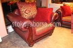 луксозни дизайнерски фотьойли